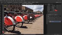 Способ повышения резкости фото (урок Photoshop)