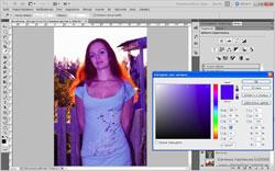 Принципы тонирования фото