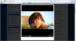 Модальные окна для Joomla