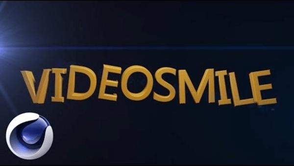 Анимация 3D текста в Cinema 4D