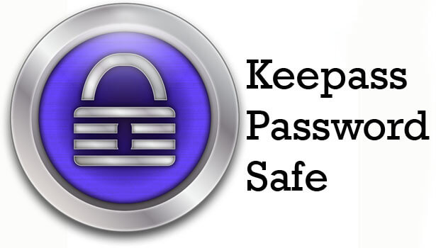 KeePass Password Safe