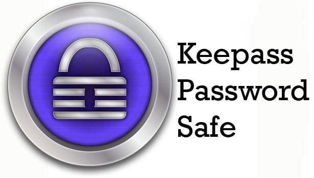 KeePass Password Safe