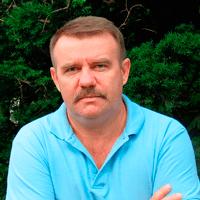 Эдуард Бунаков