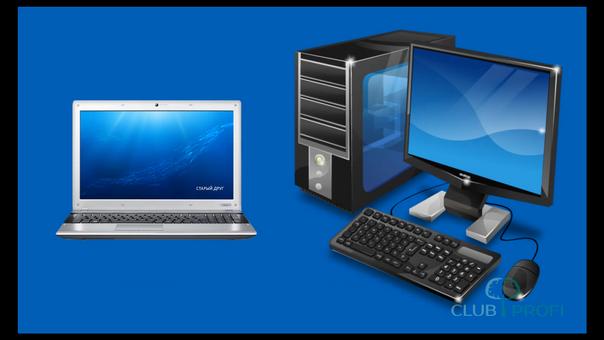 Скорость работы компьютера