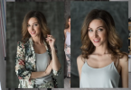 Разнообразие фона в портрете