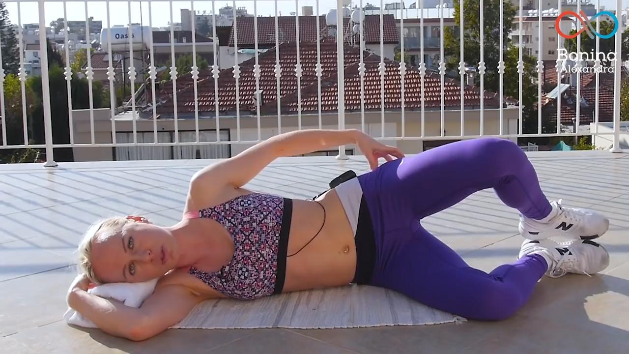 Укрепляющие упражнения при артрозе суставов