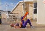 Продвинутые укрепляющие упражнения при артрозе суставов