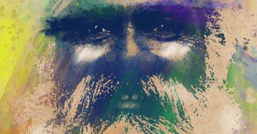 Гранжевый портрет