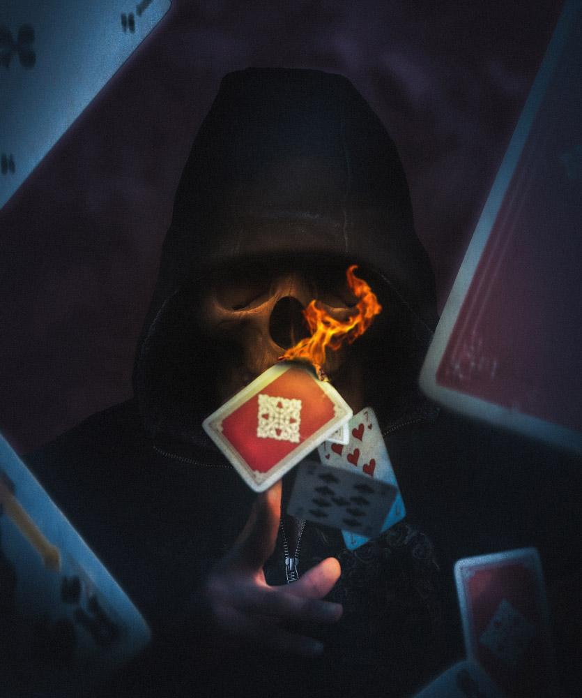 Покерфейс
